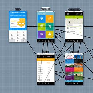 Co-op Mobile App